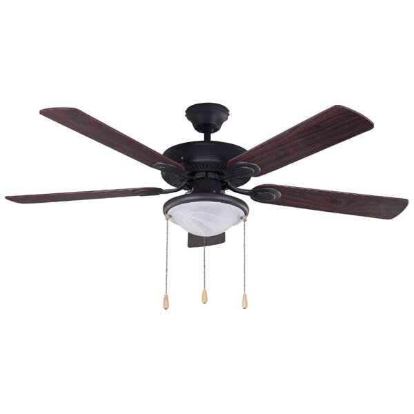 52 Chadbourne 5 Blade Ceiling Fan by Winston Porter