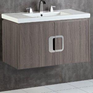 36 Single Bathroom Vanity Set by Bellaterra Home36 Single Bathroom Vanity Set by Bellaterra Home