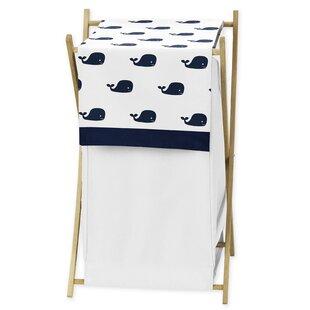 Best Whale Laundry Hamper BySweet Jojo Designs
