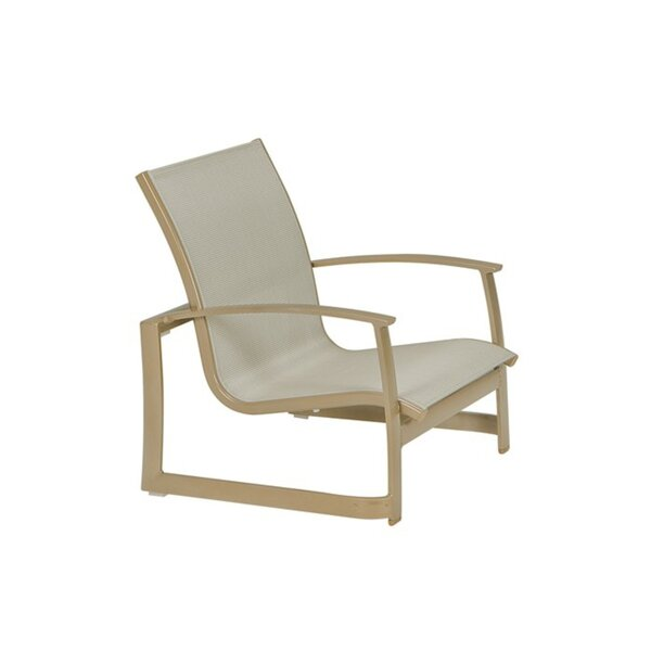 MainSail Beach Chair by Tropitone Tropitone