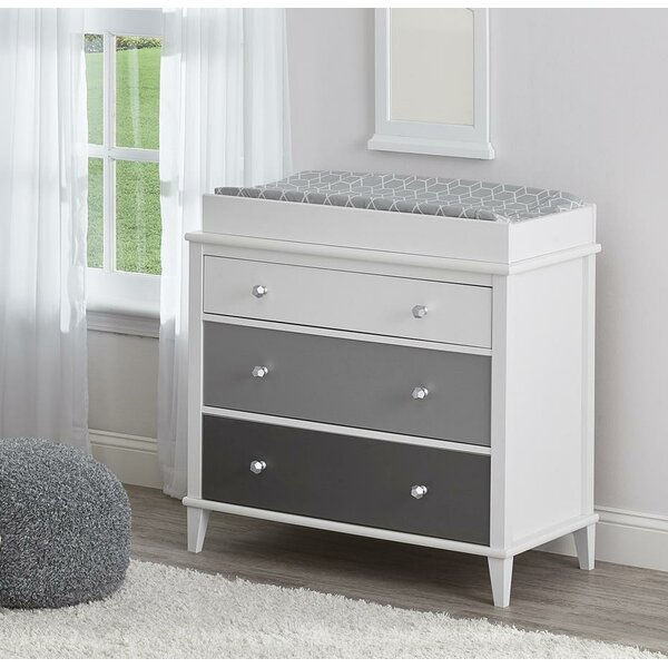 Monarch Hill Poppy Changing Dresser by Little Seeds