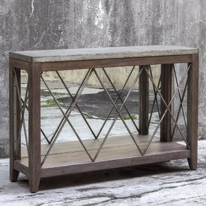 Loon Peak Avenal Console Table