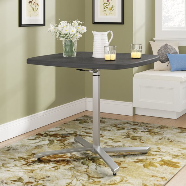 Adjustable Pub Table by National Public Seating National Public Seating