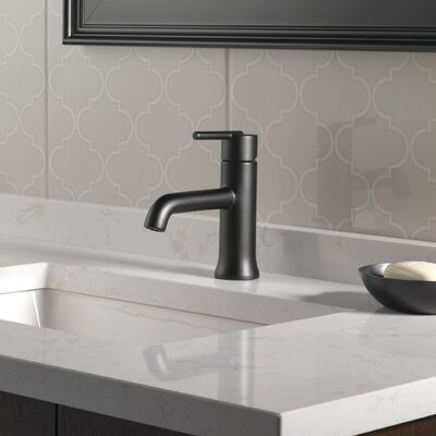 Single Faucet Matte Optional Pop Up 315 Product Image