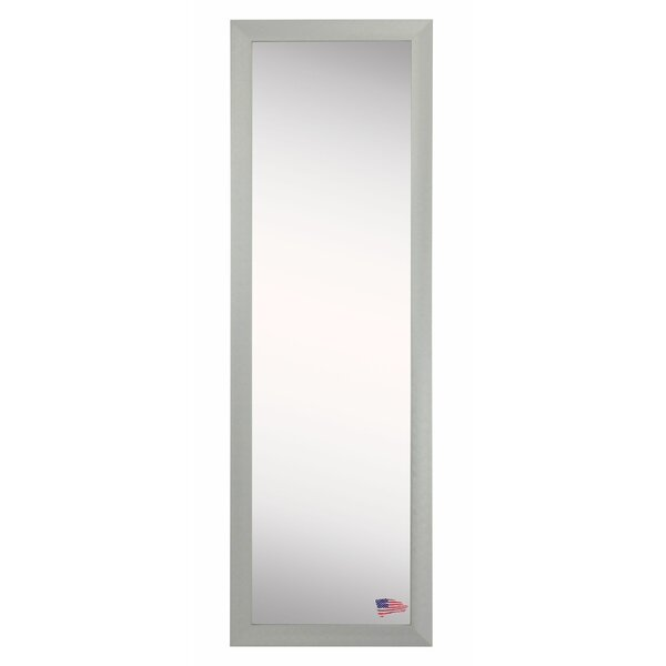 Floor Full Length Mirror by Latitude Run