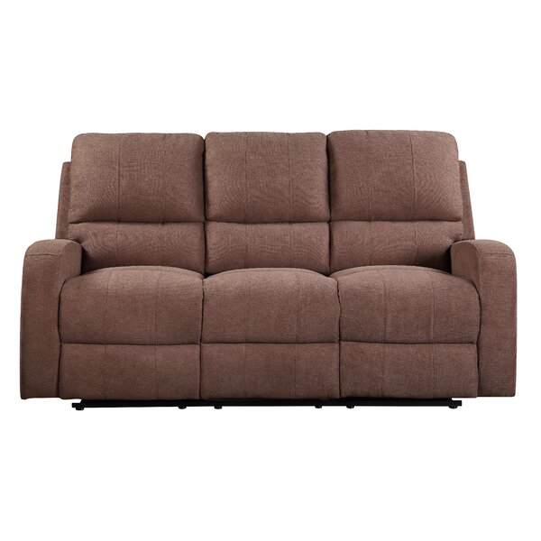 Best Price Sievers Cotton Reclining 74