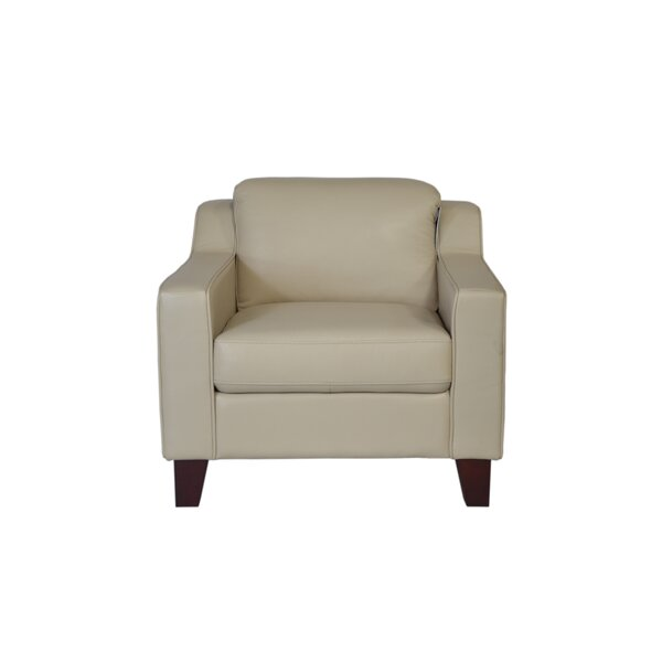 Winsford Mid-Century Armchair by Red Barrel Studio