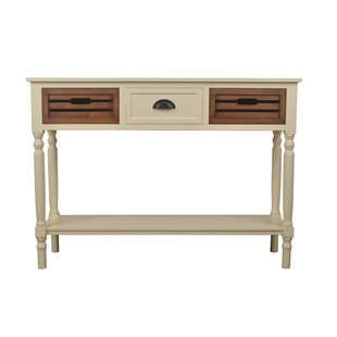 Sonderborg Console Table Laurel Foundry Modern Farmhouse