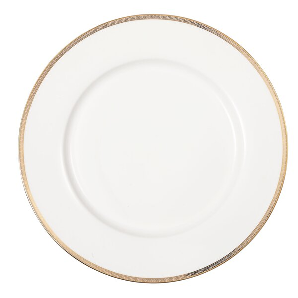 Bone China 57 Piece Dinnerware Set, Service for 8 by Lorren Home Trends