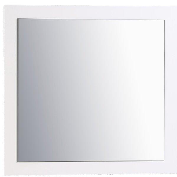 Grise Bathroom/Vanity Mirror by Orren Ellis