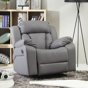 Pavonis Recliner by Latitude Run