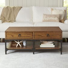 Tanner Coffee Table by Birch Lane