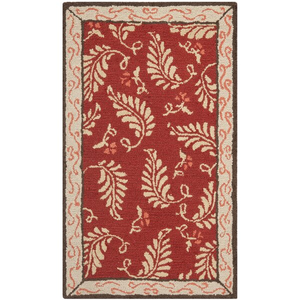 martha stewart rugs martha stewart saffron red area rug u0026 reviews wayfair - Martha Stewart Rugs