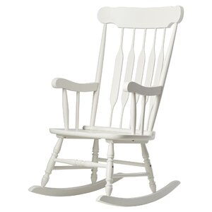 Magnus Rocking Chair by Darby Home Co