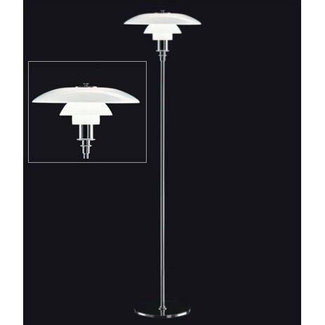 Ph 512quot floor lamp reviews allmodern for Modern floor lamp philippines