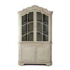 Dennis 2 Door Cabinet by Zentique Inc.
