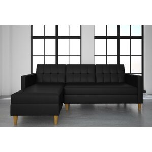 stigall reversible sleeper sectional
