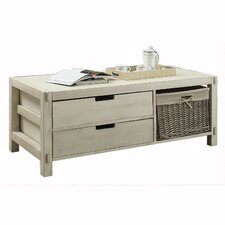 Sharon Coffee Table by Beachcrest Home