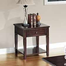 Malachi End Table by A&J Homes Studio