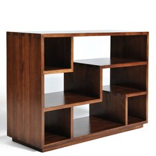Tao 24 Accent Shelves Bookcase by Gingko Home Furnishings