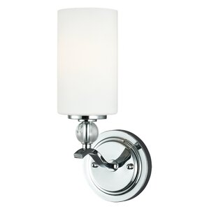 Evan 1-Light Wall Sconce