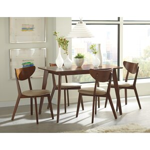 Modern U0026 Contemporary Kitchen U0026 Dining Tables Youu0027ll Love | Wayfair