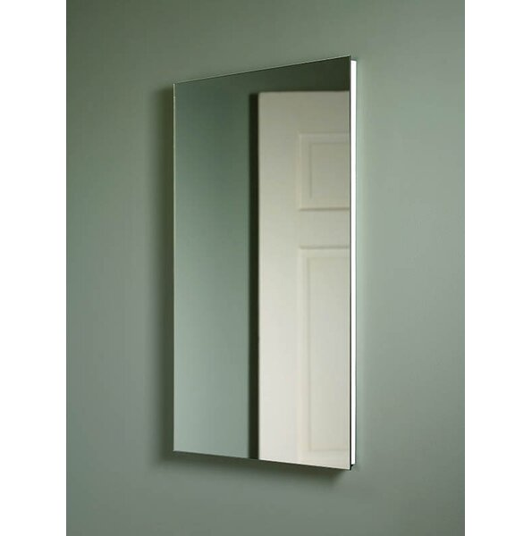 Recessed Bathroom Medicine Cabinets