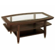 Northern Lights Coffee Table by Broyhill