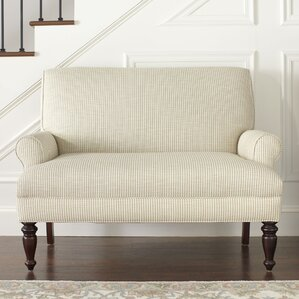"Ellery 49"" Loveseat"