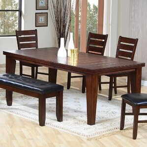 Captivating Stanley Extendable Dining Table