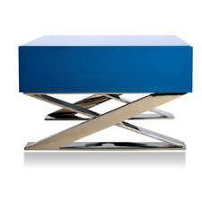Atabae Nightstand by Wade Logan