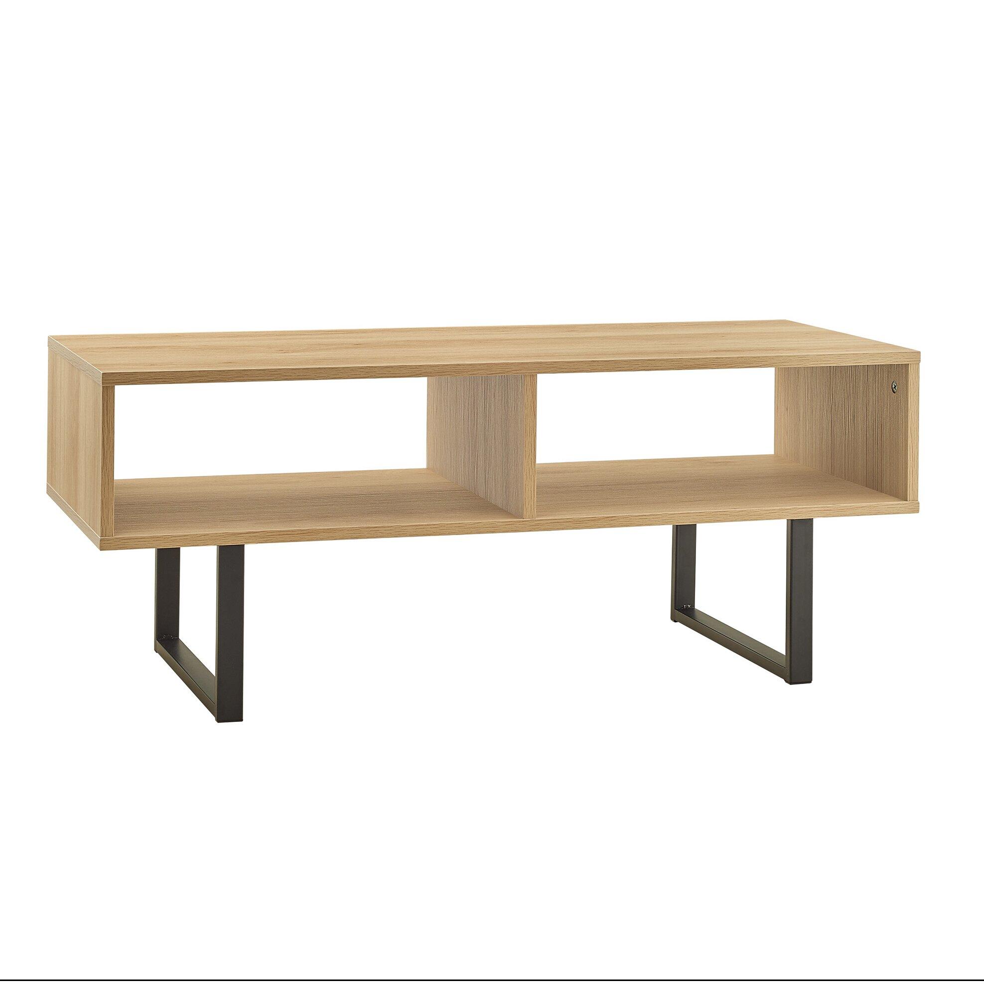 Closetmaid coffee table reviews wayfair for Wayfair coffee tables with storage