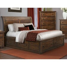 Platform Bed by Darby Home Co