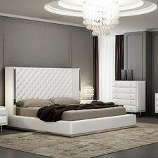 Kyoto Customizable Bedroom Set by Wade Logan