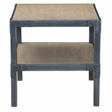 Saxton End Table by Bernhardt