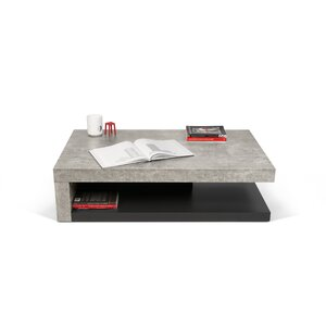 Waldrop Coffee Table with Storage