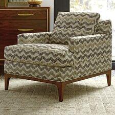 Take Five Fulton Armchair by Lexington