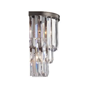 Westwood 2-Light Wall Sconce