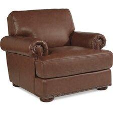 Andrew Stationary Club Chair by La-Z-Boy