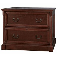 Mount View 2 Drawer Chest by kathy ireland Home by Martin Furniture