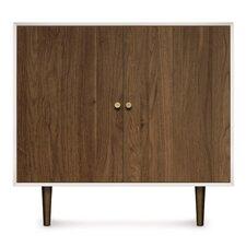 Mimo 2 Door Dresser by Copeland Furniture