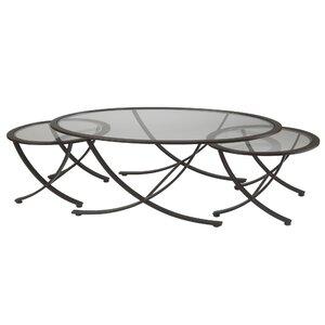 Wellington Coffee Table By Allan Copley Designs