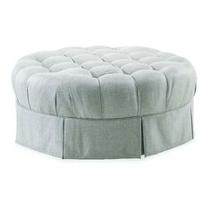 Berniss Ottoman by Willa Arlo Interiors