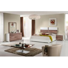 Manokwari Platform 5 Piece Bedroom Set by Wade Logan
