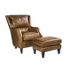 Scottsdale Wingback Chair by Palatial Furniture