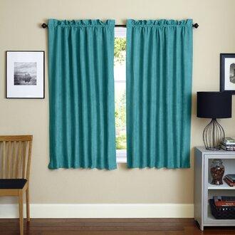 curtain style guide | wayfair