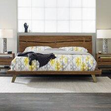 Transcend Platform Bed by Hooker Furniture