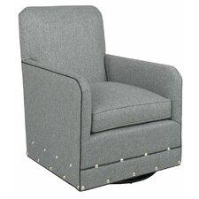 Diehl Swivel Armchair by Brayden Studio