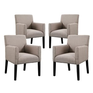 Chloe Arm Chair (Set of 4) by Modway
