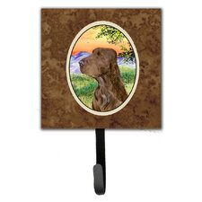 Field Spaniel Wall Hook by Caroline's Treasures